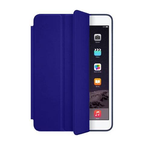 "Чехол Smart Case Polyurethane для iPad Pro 12.9"" (2017) - ultra blue"