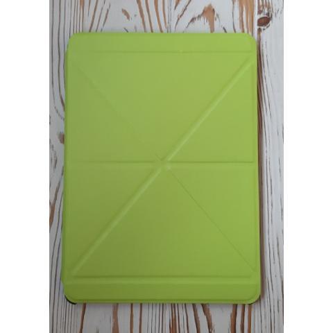 """Чехол Origami Case для iPad 9.7"""" (2017/2018) Салатовый"""