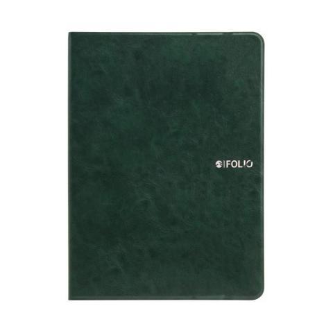 Чехол SwitchEasy CoverBuddy Folio для iPad 10.2 Army green (GS-109-94-155-108)
