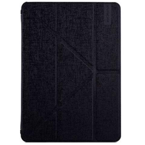 "Чехол Momax Flip Cover для iPad New 10.2"" (2019) - Black"