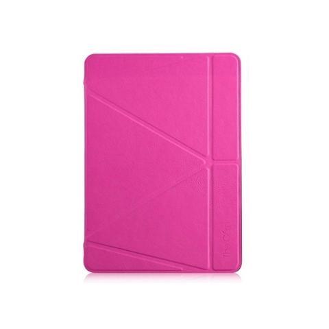 """Чехол Logfer для iPad Pro 12.9"""" M1 (2021) - Pink"""