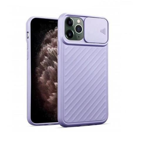 Чехол Slide Camera Protection для iPhone 11 Pro - Glycine