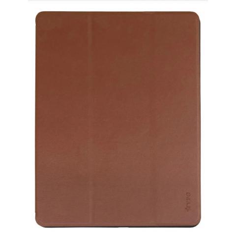 """Чехол Smart Case VPG с держателем для стилуса для iPad Air 10.5"""" (2019) Brown"""