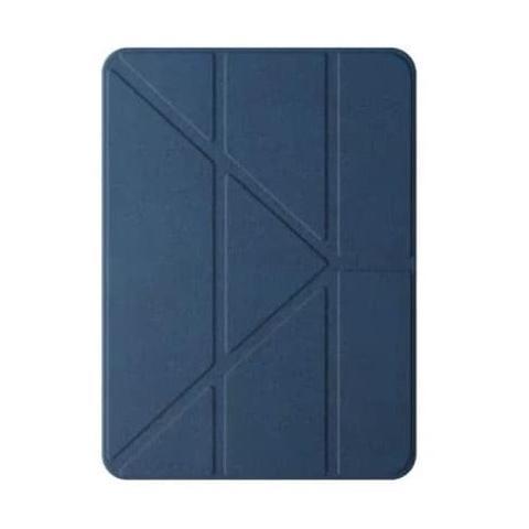 Чехол MUTURAL King Kong Case (PU+TPU) для iPad Air 10,9 (2020) Blue