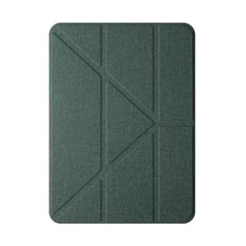 Чехол MUTURAL King Kong Case (PU+TPU) для iPad Air 10,9 (2020) Green