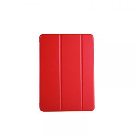 Силиконовый чехол Smart Case для iPad Air - Red