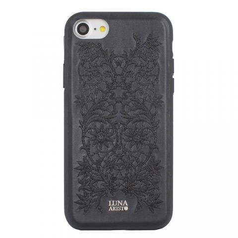 Чехол Luna Aristo Bess Case Black For iPhone 7/8 Plus (LA-IP8BES-BLK-1)