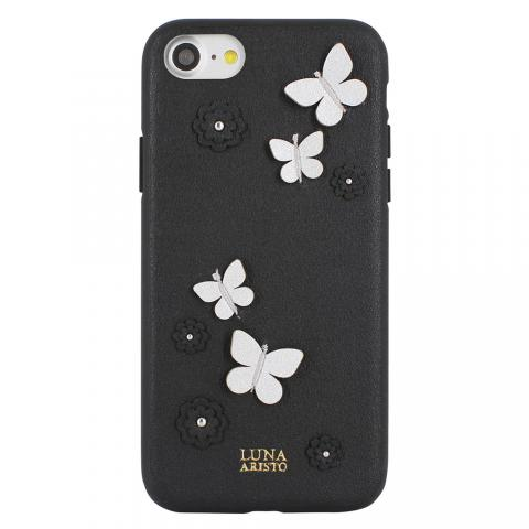 Luna Aristo Dale Case Black For iPhone 7/8 (LA-IP8DAL-BLK)