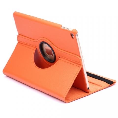 """Поворотный чехол 360° Rotating Case для iPad 9.7"""" (2017/2018) - Orange"""