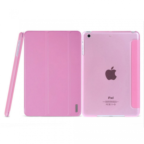 Чехол Remax Jane для iPad mini 4 - Pink
