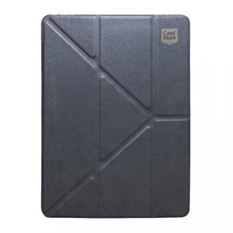 "Чехол-книжка для Apple iPad Pro 9.7"" - CaseStudi Folding Batoidea серый"