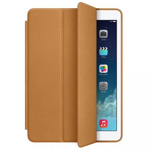 "Apple Smart Case для iPad New 10.2"" (2019) - Brown"
