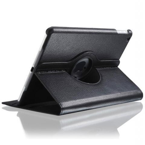 Чехол 360° Rotating Stand/Case для iPad 4/ iPad 3/ iPad 2 - черный