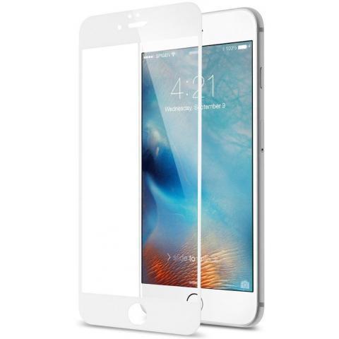 Защитное стекло 3D Effect для iPhone 6 Plus/6S Plus - White