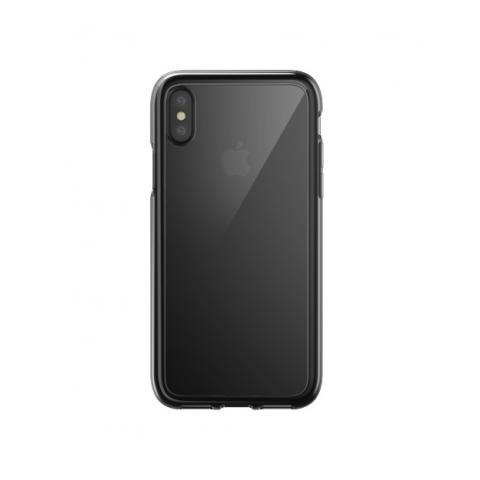 Чехол Switcheasy Crush Case для iPhone XS Max Ultra Black