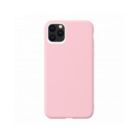 Чехол SwitchEasy Colors для iPhone 11 Pro Baby Pink (GS-103-75-139-41)