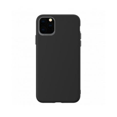 Чехол SwitchEasy Colors для iPhone 11 Pro Black (GS-103-75-139-11)