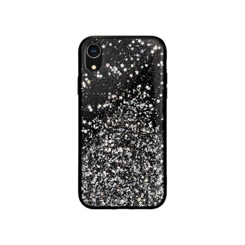 Чехол Switcheasy Starfield Case для iPhone XR Ultra Black (GS-103-45-171-19)