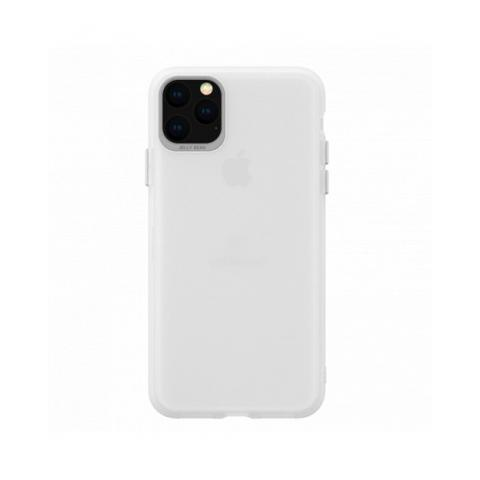 Чехол SwitchEasy Colors для iPhone 11 Pro Frost White (GS-103-75-139-84)