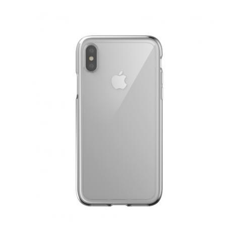 Чехол Switcheasy Crush Case для iPhone XS Max Ultra Clear