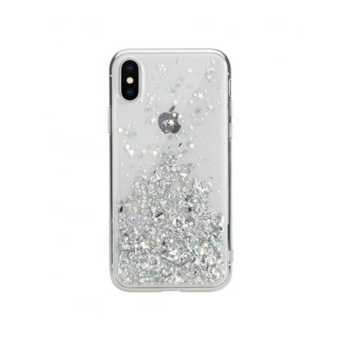 Чехол Switcheasy Starfield Case For iPhone X/XS Ultra Clear