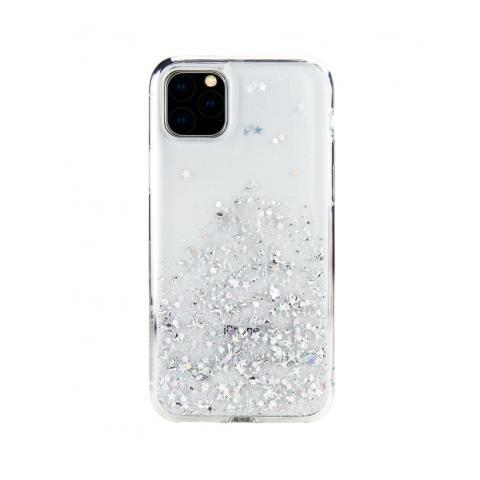 Чехол SwitchEasy Starfield для iPhone 11 Pro Transparent (GS-103-80-171-65)