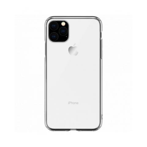Чехол SwitchEasy Crush для iPhone 11 Pro Max Transparent (GS-103-86-168-65)
