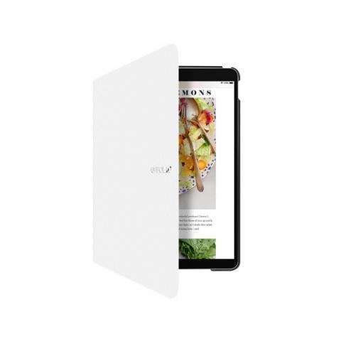 Чехол с держателем для стилуса SwitchEasy CoverBuddy Folio для iPad mini 5 (2019) White