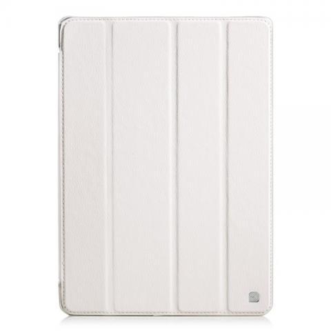 Чехол для iPad Air Hoco Crystal белый