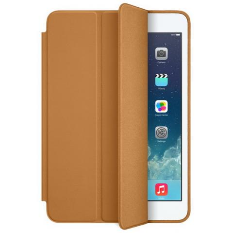 Apple Smart Case Polyurethane для iPad Air 2 - brown