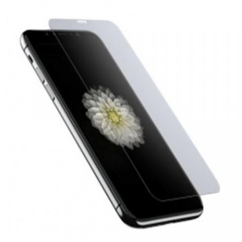 Baseus 0.3mm Transparent Slim Tempered Glass Film for iPhone X Transparent 4