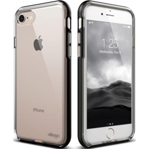 Чехол Elago Dualistic Case Black for iPhone 8/7 (ES7DL-BK-RT)