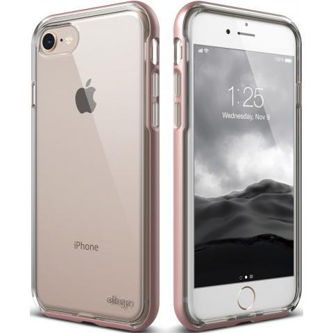 Чехол Elago Dualistic Case Rose Gold for iPhone 8/7 (ES7DL-RGD-RT)