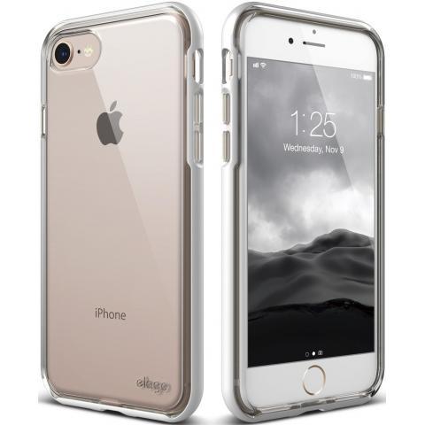 Чехол Elago Dualistic Case White for iPhone 8/7 (ES7DL-WH-RT)