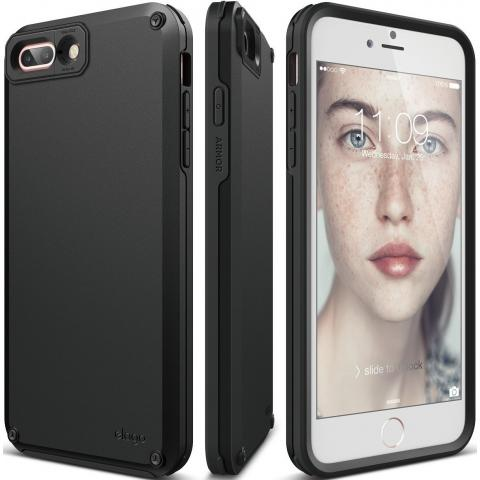 Чехол Elago Armor Case Black for iPhone 8 Plus/7 Plus (ES7PAM-BK-RT)