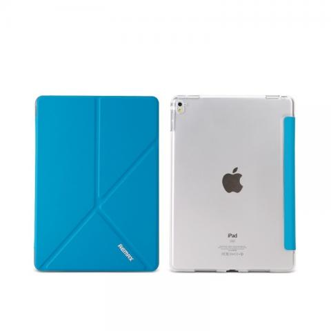 "Чехол Remax Transformer Case для iPad Pro 12.9"" - Blue"
