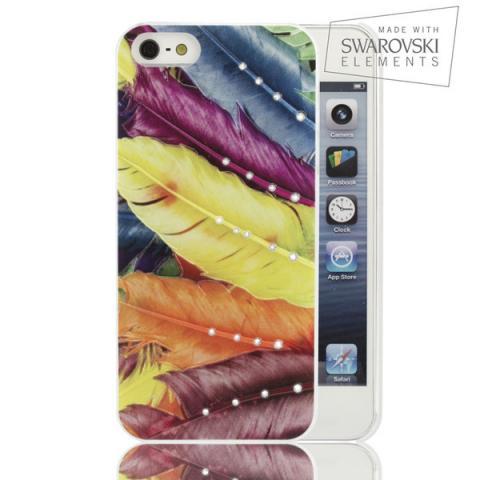 Facecase SWAROVSKI iPhone 5C Colour Joy