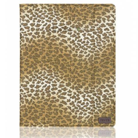 Fenice Creativo Leopard for iPad 4/iPad 3/iPad 2 (CREATIVO-LP-NEWIP)