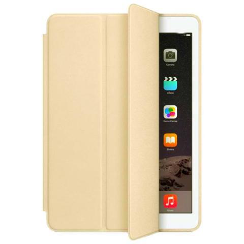 """Чехол Smart Case с держателем для стилуса для iPad Pro 11"""" (2018) - Gold"""