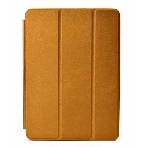 Apple Smart Case Polyurethane для iPad Air 2 - gold