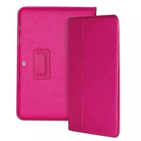 Yoobao для Samsung Galaxy Tab 2 10.1 P7500/P7510/P5100  розовый