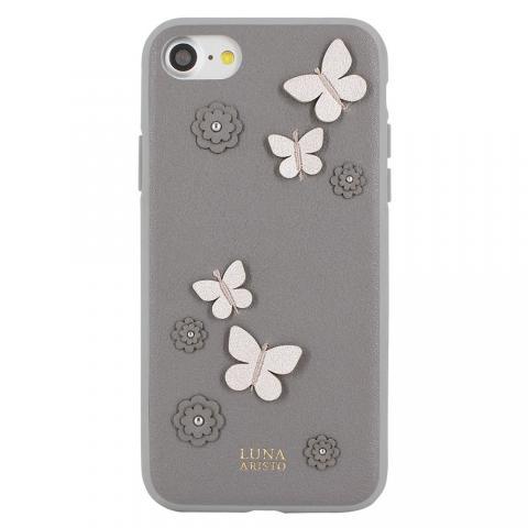 Чехол Luna Aristo Dale Case Grey For iPhone 7/8 Plus (LA-IP8DAL-GRY-1)