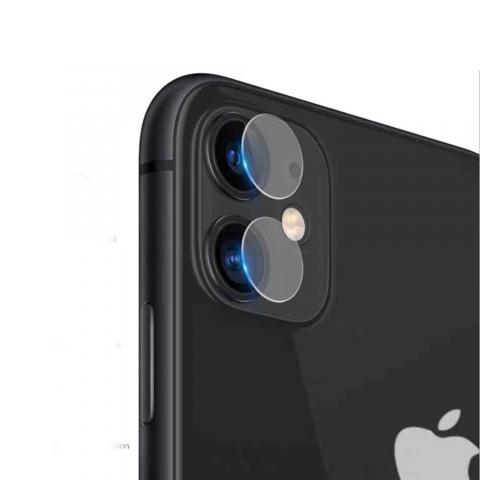 Защитные стекла BASEUS Gem lens film 0,15 mm для камер iPhone 11 (2 комплекта)
