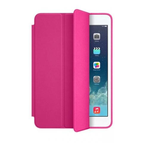 Apple Smart Case Polyurethane для iPad Air 2 - малиновый