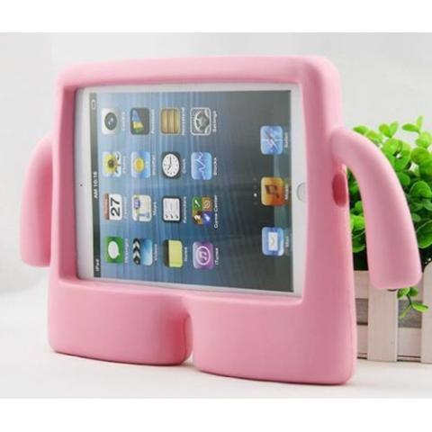 Чехол Speck iGuy для iPad 4/ iPad 3/ iPad 2 - pink