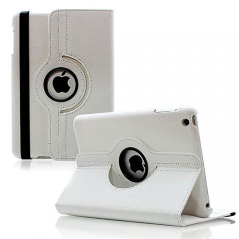 Чехол 360° Rotating Stand/Case для iPad 4/ iPad 3/ iPad 2 - белый