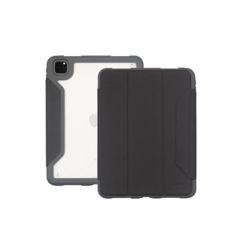 Чехол Mutural Yagao Case для iPad Air 4 10,9 (2020) Grey