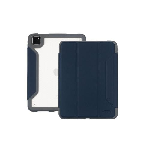 Чехол Mutural Yagao Case для iPad Air 4 10,9 (2020) Dark Blue