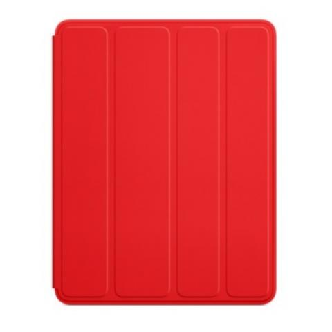 Чехол Smart Case для Apple iPad 2/3/4 Red (Hi-copy)