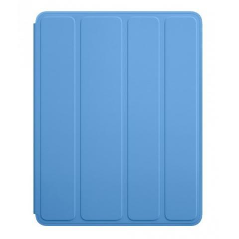 Apple Smart Case для iPad 2/3/4 Blue (Hi-copy)